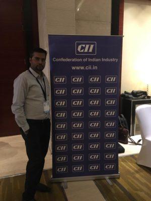 Pedagogy 2.0- Skill Edge - in CII meet