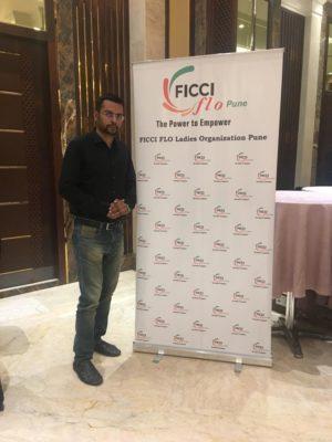 Skill edge at Ficci FLO
