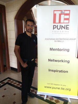 TiE Pune Nurture 8.0 Boot Camp